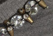 bordados con piedras
