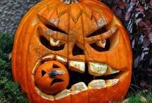 Eat, Drink & Be Scary! / by Connie Vinacco