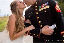 Weddings: Military