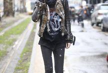 Grunge Fashion style