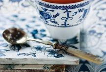 Porcelan, mugs