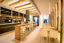 New concept bar in Granada (Spain)
