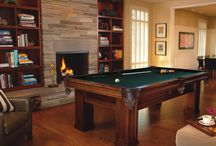 Brunswick Pavillion / Game Room Design Projects with Pool Tables, Game Tables, Pub Tables and more fun ideas.