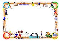 Onderwijs: olympische spelen