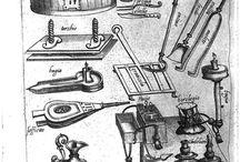 Food History - 16th Century