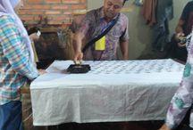 PELATIHAN BATIK DINDIKPORA PROV. JATENG / Pelatihan Batik & Pusat Belanja Batik Khas Pekalongan