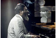 Jazz / Jazz musicians / by ArtLondon.Com