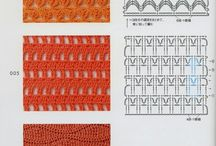 crochet stiches