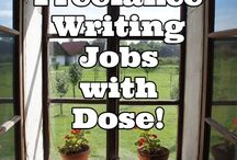 Writing - Freelance Jobs
