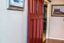 Barn Doors / We Love Barn Doors!