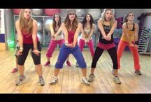 Zumba / Dances