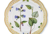 Dishes and Fine China / by Ramona Ford