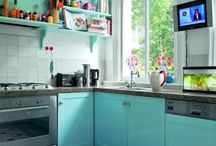 Kitchen Ideas / Ideas for our home / by Jackie