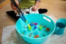 act varias preschool