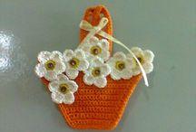 crochet patterns / by Meme Rayan