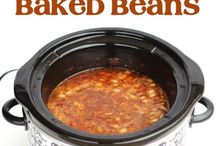 Slow cooker / by Sarah Smith