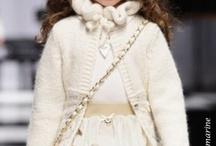 FASHION TRENDS KIDS FALL-WINTER 2012-2013 / Todas las tendencias en moda infantil de la temporada.