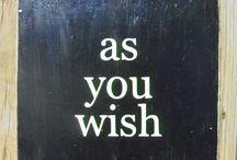 Sign Inspiration / by Irene Henkens