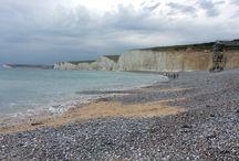 Seven Sisters Cliffs&Beach