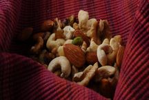Mixed Dry Fruits for Healty Living / Have a daily one spoon or a very few quantity live healthy a long life with happiness :)