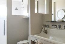 Trough Sink