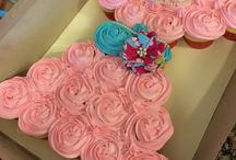 Birthday Cakes / by Marilyn DiPasquale