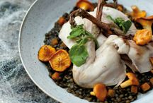 Partridge Dishes