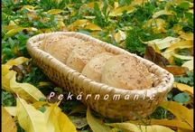 Bread / chléb