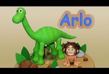 tuto Arlo