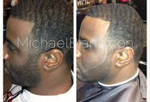 Michael Bianc   Men / Men's Barbercuts, Haircuts and Color crafted by the Michael Bianc team!