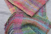 Weaving / Well done hand weaving