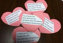 Speech Therapy- Valentine's Day / Speech Therapy- Valentine's Day