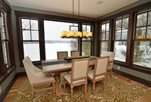 Lighting for Dinning Room / Find Ideas for the Dinning Room