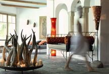 Spa & Wellness Romantik Hotel Turm / Relax at the spa of the Romantik Hotel Turm