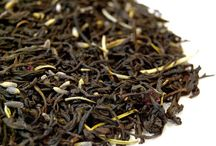 Teas I Love / These are my favorite teas, what are yours?