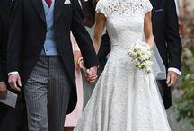 Caroline + Dan's Wedding
