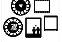 Digital Scrap Kits / by Mindy Bryde