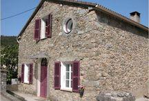 Corsica rentals