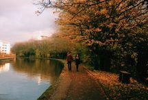 Winter Walks / Bundle up and see Nottinghamshire sparkle on a winter wander.