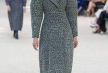 Chanel Haute Couture Autumn 2017