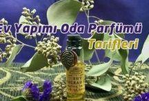 Oda parfüm