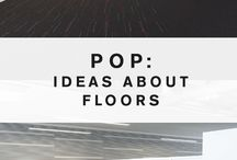 Ideas about floor