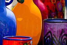 glass / by rita stevens