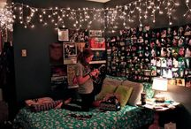 Room inspiration / Kamer inrichting