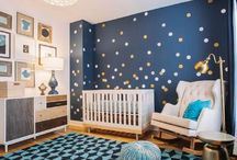 Papel de Parede para Quarto de Bebê / Confira diversos modelos de papel de parede para quarto de bebe feminino, papel de parede para quarto de bebe masculino e várias inspirações de papel de parede infantil para quarto de bebê. Boa decoração! #papeldeparede #papeldeparedeinfantil #papeldeparedequartodebebe #papeldeparedemasculino #papeldeparedefeminino #decoracao