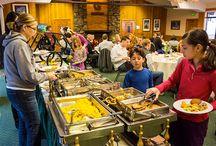 Family activities at Granlibakken Tahoe