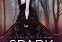 Paranormal/ Fantasy Books