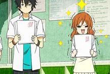 anime&manga GIF