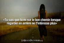 Sayings French