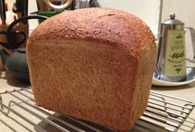 My sourdough bread making discovery tour
